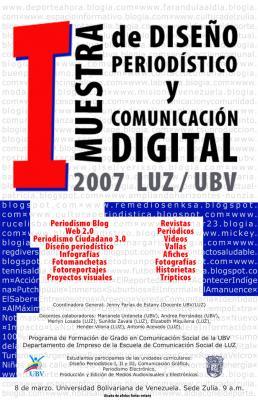 Realizarán muestra universitaria en la UBV-Zulia
