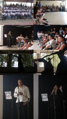 Día de actividades especiales en la UBV-Sede Zulia